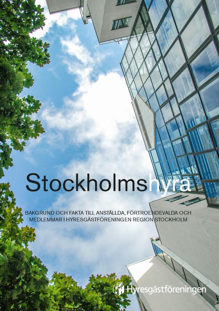 Stockholmshyra omslag
